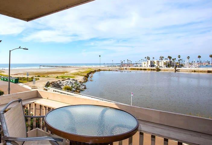 North Coast Village Ocean View Condo - Oceanside - Oceanside - Kondominium