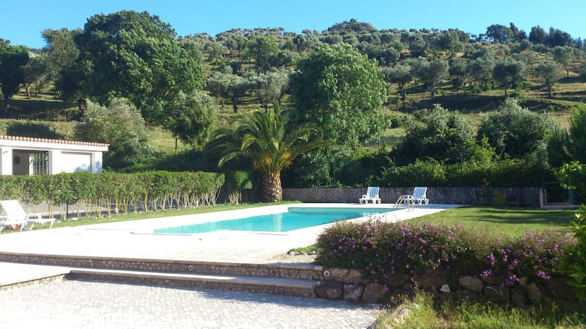 Quinta Pai Joanes piscina exclusiva, Loures,Lisboa - Loures