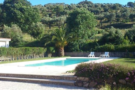Quinta Pai Joanes piscina exclusiva, Loures,Lisboa - Loures - 別荘
