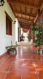 Hotel Cabañas Valle de Sucot