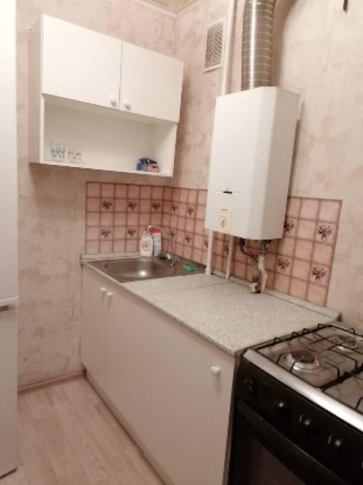 Квартира в г.Ульновске
