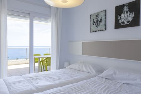 Mar y Sal Dream Apartments Grand Luxe 2 Rooms