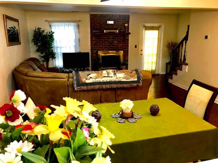 Your home in Vabeach-Chesapeake-Norfolk