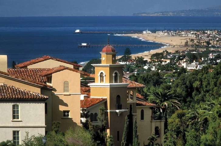 Marriott's Newport Coast Villas, Newport Beach,CA - Newport Beach - Kongsi masa