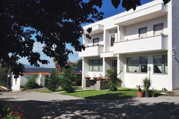Holiday guesthouse - Le Serre Del Vesuvio 1/2