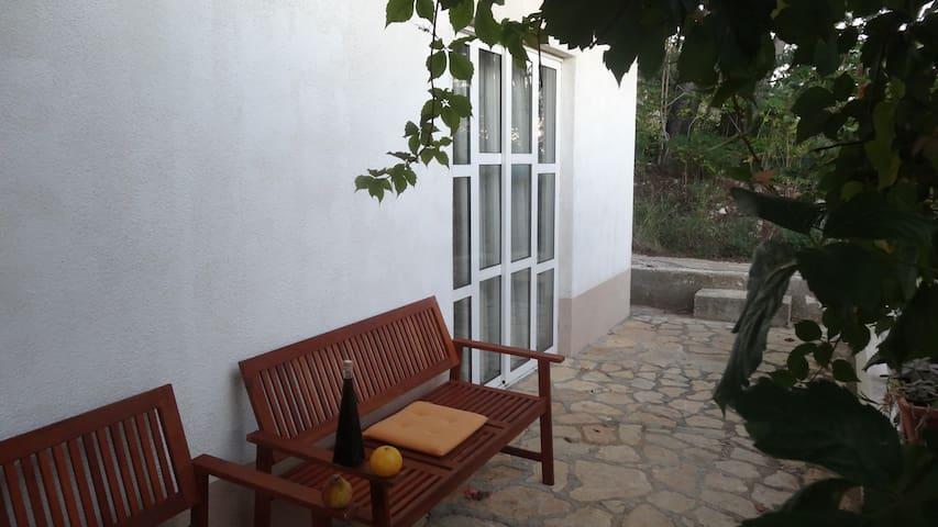 Apartment #2 - Pinus - Živogošće