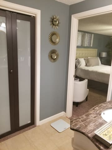 Jolly Accommodations & Suite