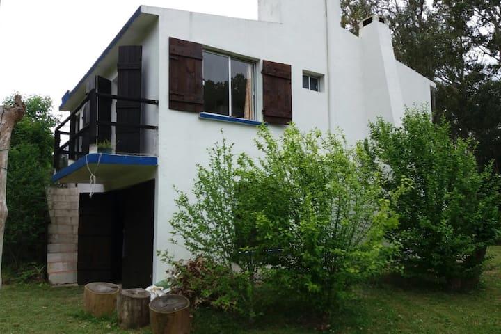 @Luz de Sol house