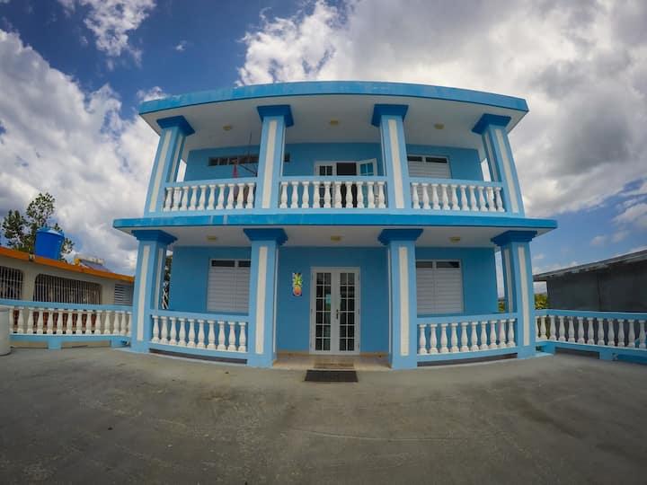 Casa Piña Standard Main House Rental