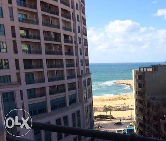 Four Season Grand Plaza 3BD Apt. - Alexandria  - Daire