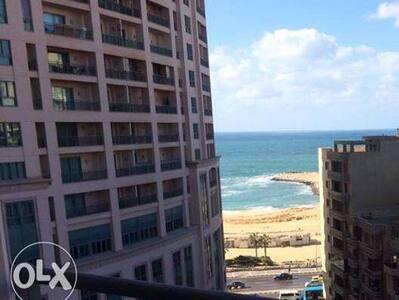 Four Season Grand Plaza 3BD Ap - Alexandria