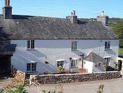 Callisham farm bed& breakfast Devon - Devon