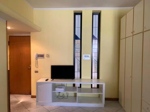 Appartamentino Ciclamino