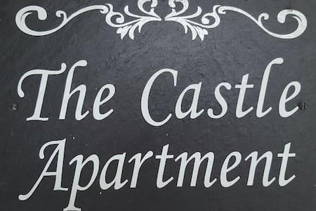 The Castle Apartment - Strangford - Apartment