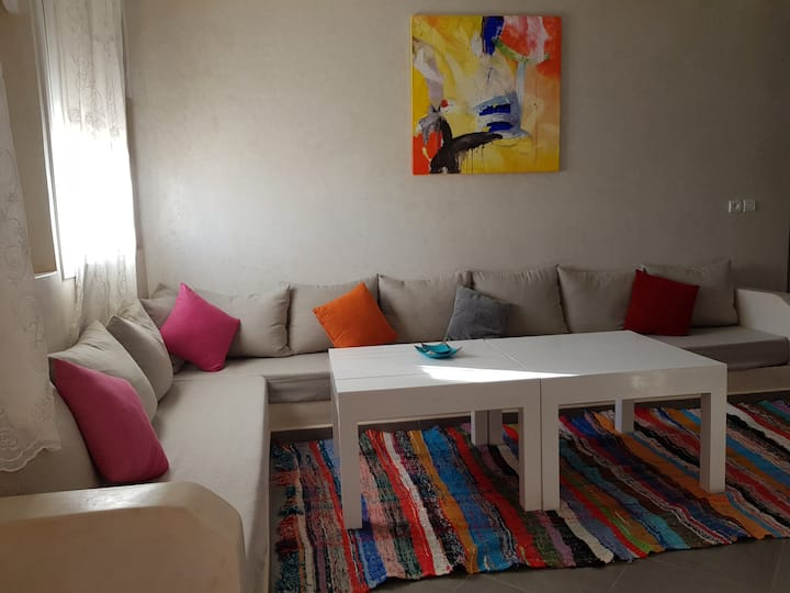 AGADIR WELL LUXURY APPARTMENT