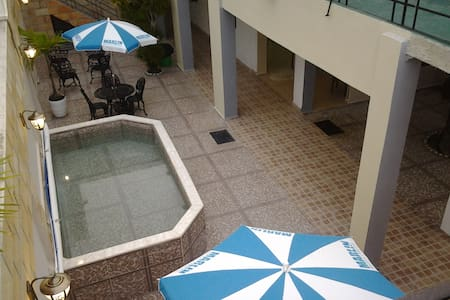 Hostal Santa Elena - Habitación 2 - Casilda