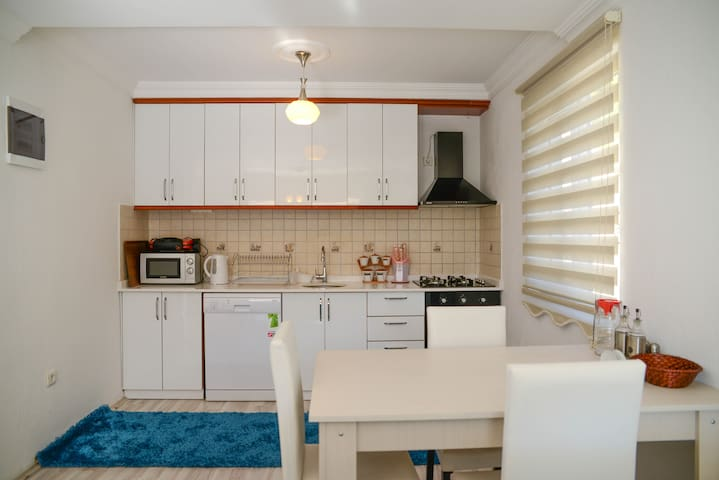 1 Bed Villa,Sheltered and invisible from outside - Kaş - Vila