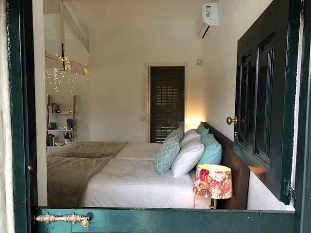 Casa da Felicidade B&B Guestroom