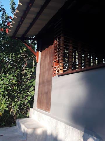 Casa Manedi - chambre 2