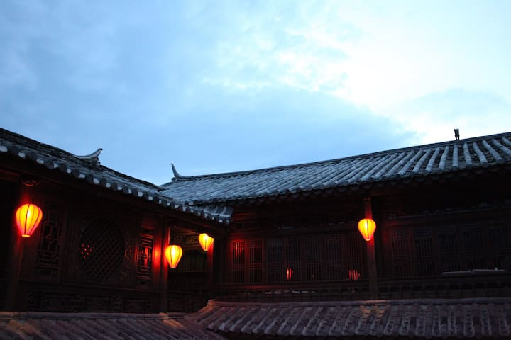 【Time】【Discount】 Lijiang's home - Lijiang - Bed & Breakfast