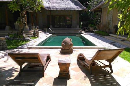 Paradise Villa - Sanur