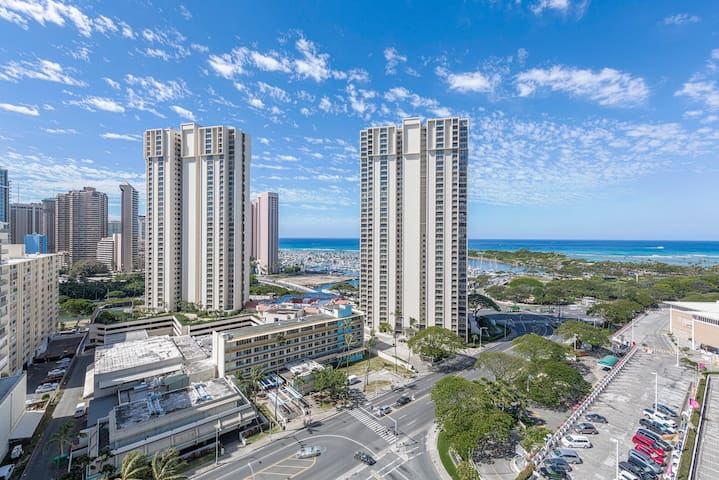 Vacation Apartments For Rent In Honolulu