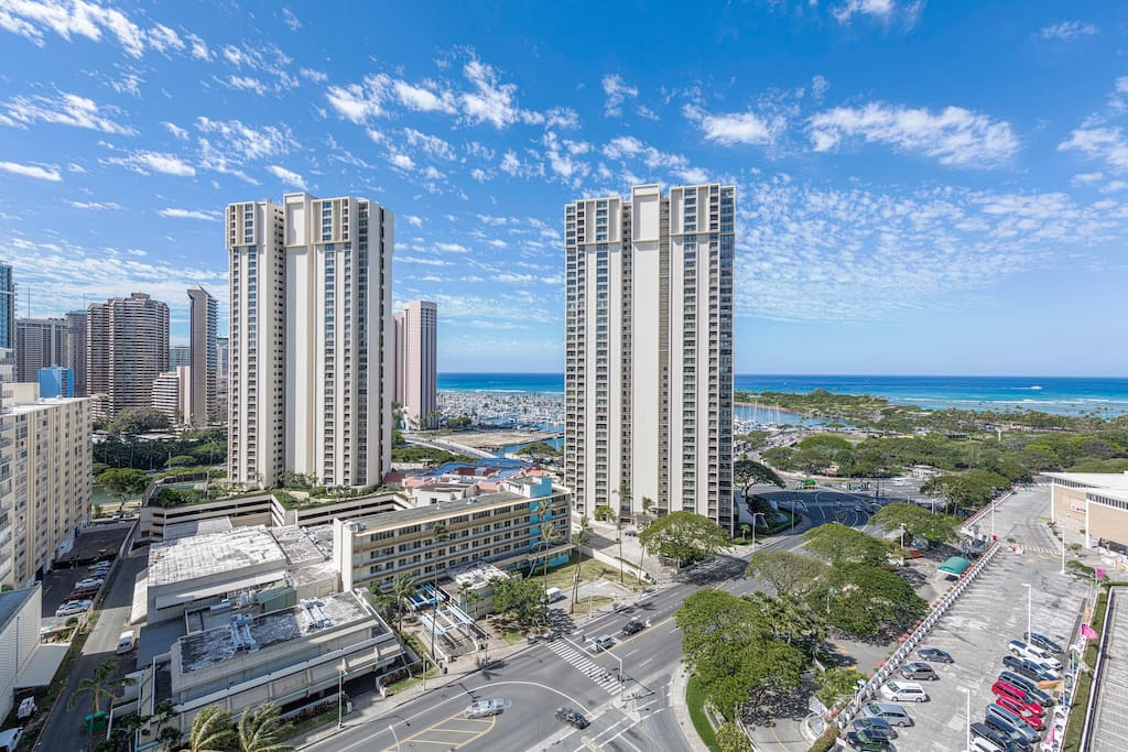Ala Moana Apartments For Rent