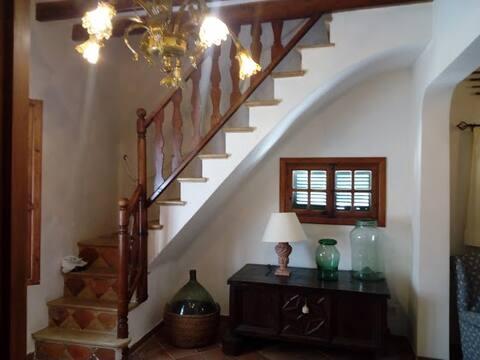 Room with en suite bathroom in Puerto de Andratx.