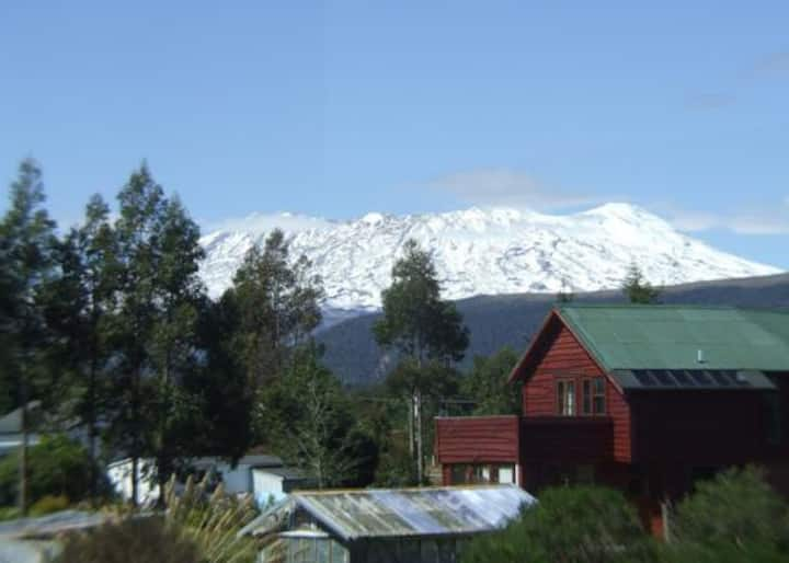 Mt Vista - Mountain views & modern comforts