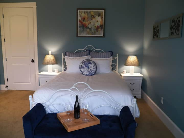 La Bastide Bed & Breakfast - Provence Room