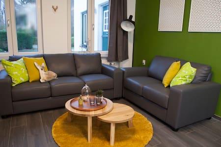 Ervaar de Top van Epen Zuid-Limburg - Epen - 公寓