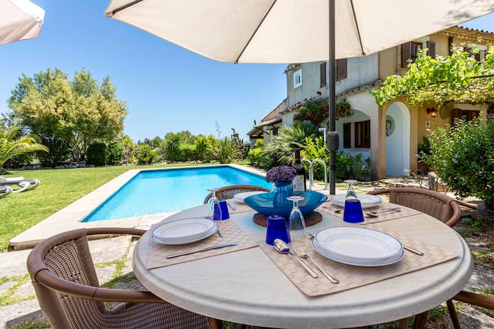 Lovely holiday villa in Pollensa, 383