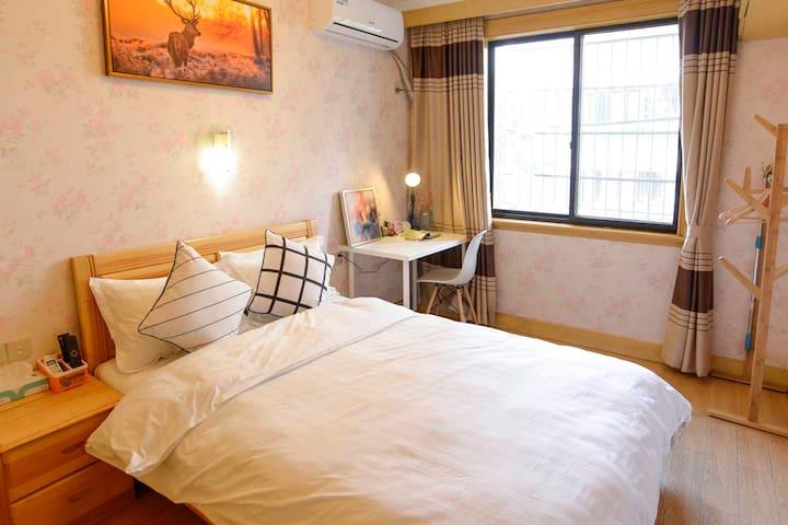 杭州西湖河坊街地铁旁温馨公寓 - hangzhoushi - Lägenhet