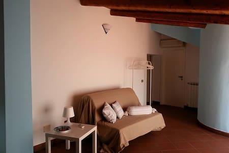 Appartamento arcobaleno - Casal Velino - อพาร์ทเมนท์