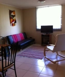 Single room in excellent location! - La Serena - Apartment