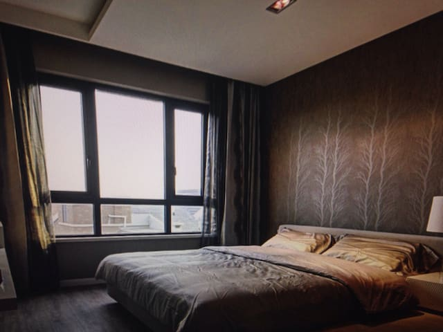 Best viewing room with two bedrooms - 谢菲尔德 - House