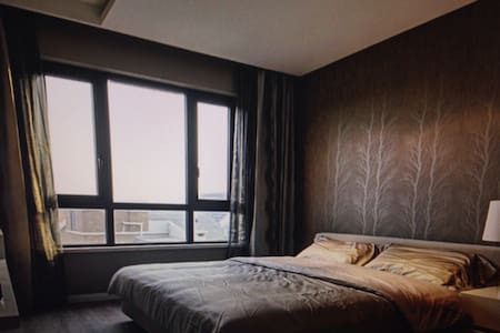 Best viewing room with two bedrooms - 谢菲尔德 - บ้าน