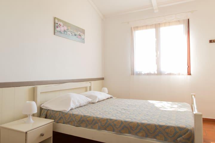 Chambre - Lit 140 - 2 personnes