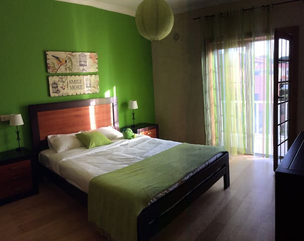 Double Room with private bathroom, nº RNT 22184/AL
