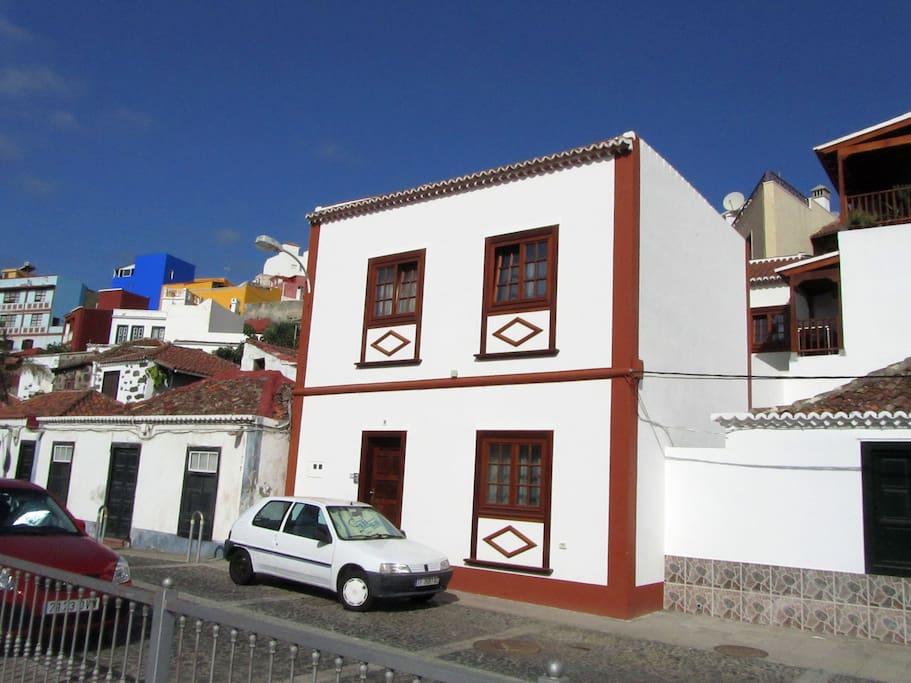 Room For Rent In La Palma