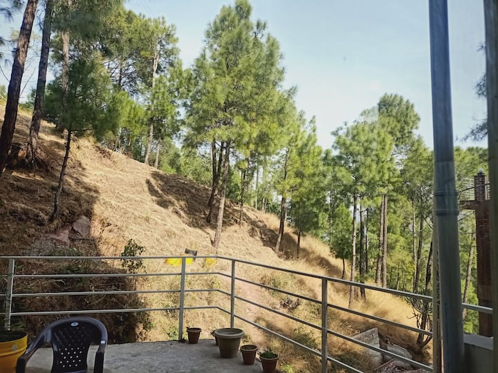 2 HK Apartment Kasauli