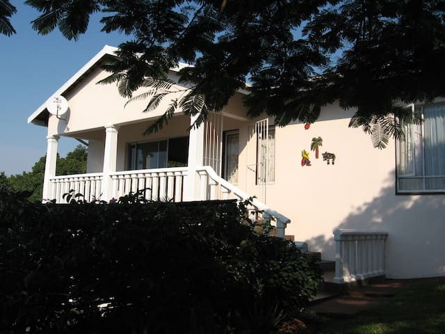 Anchorage South Coast - Margate - Huis