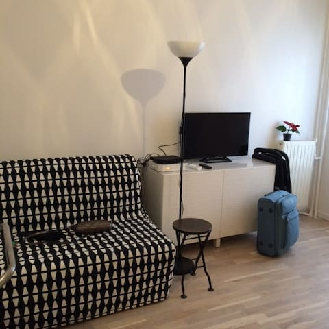 Charmant studio nel cuore del Marais - Paris - Apartment