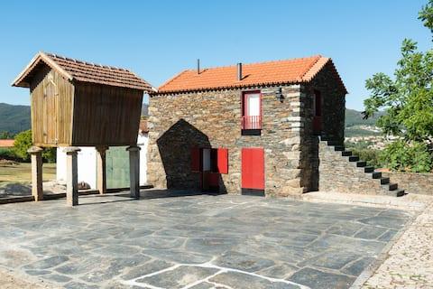 Casa Meireles, Douro