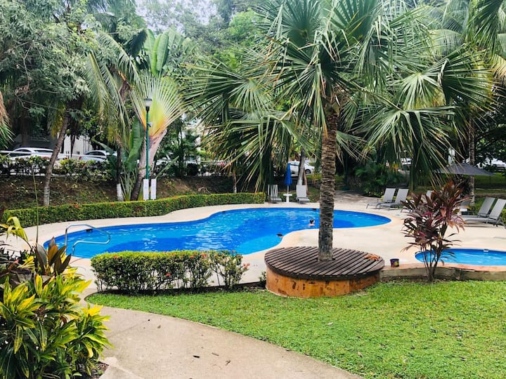 Departamento de 3 recamaras en Cancun