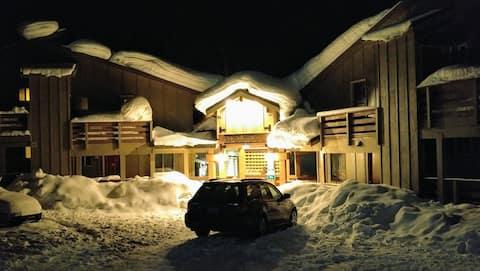 Edelweiss Alpine Hideaway