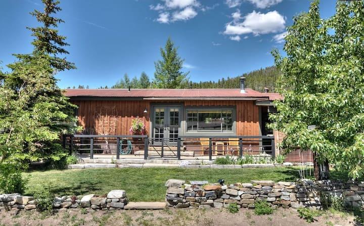 Charming Breckenridge Ski House w/ Private HotTub