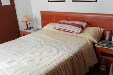 Habitacion principal de la casa - Boadilla del Monte - บ้าน