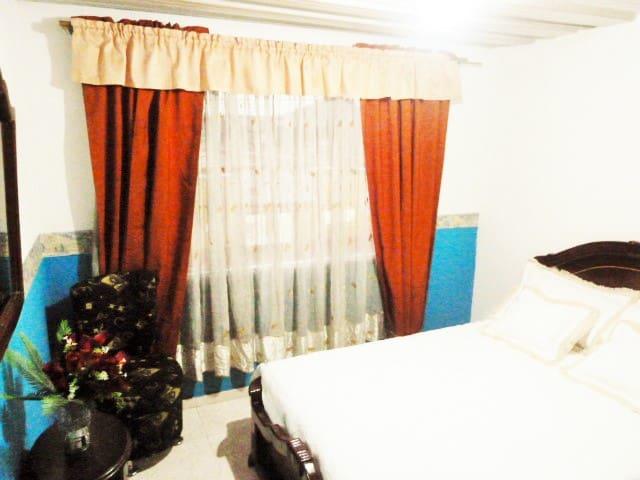 Aparta estudio en Bogota - Bogotá - Apartamento