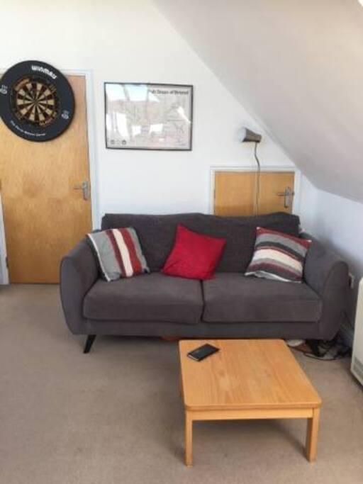 3 person sofa